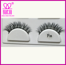 New products False eyelashes whole red cherry
