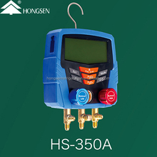 61 Refrigerants Digital Manifold Gauge Set HS-350A
