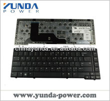 Genuine Laptop US Black Keyboard for HP Probook 6440B 6450b 6455b 6445b /Without Point stick