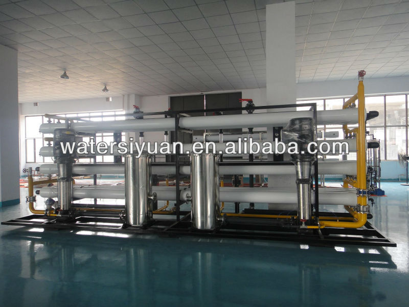 Mini Desalination Plant : List manufacturers of seawater desalination system buy