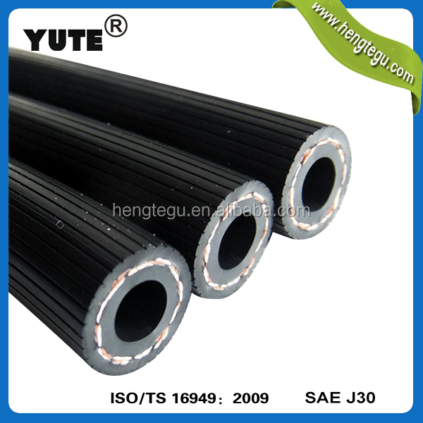Meet SAE J30 <strong>R10</strong> Standard automotive submersible fuel hose