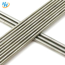 HIgh tensile double internally end threaded rod 3m