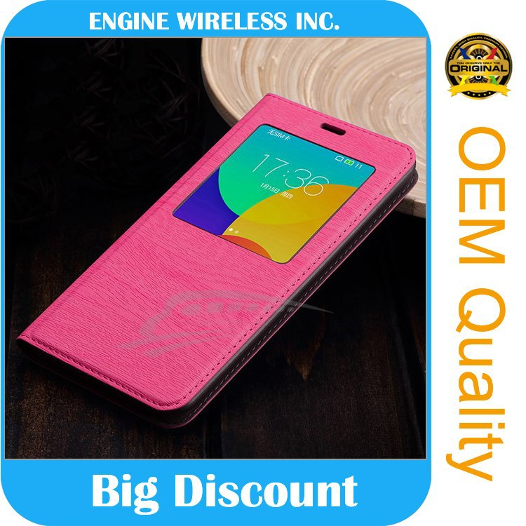 wholesale china factory leather case for lenovo p780 best sellers