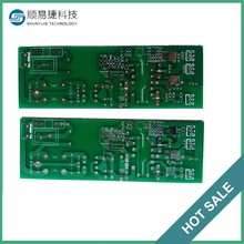 Shenzhen manufacturer 4 layer rohs 94v-0 low cost pcb board