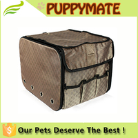 Cheap dog carrier bags pet bags for car
