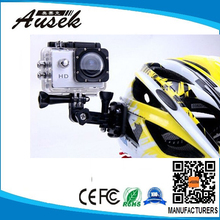 outdoor sports cheapest 1080p/720p action camera with only 16.5$