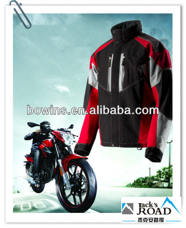 motorcycle jacket/SNOWMOBILE SUITS/motorcycle jacket for men