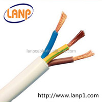 300/500V 0.75MM2 PVC flexible electric wire