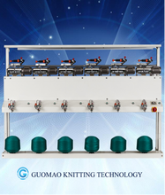 2-108 Spindles Ac-Dc Yarn Twisting Machines, Jiangsu Manufacturer