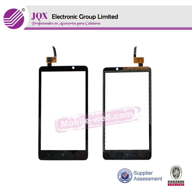 Touch Screen Digitizer Replacement for Lenovo S890