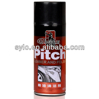 450ml Pitch Cleaner OEM/ODM