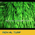 "Football Artificial Turf ""S"" shape fiber"