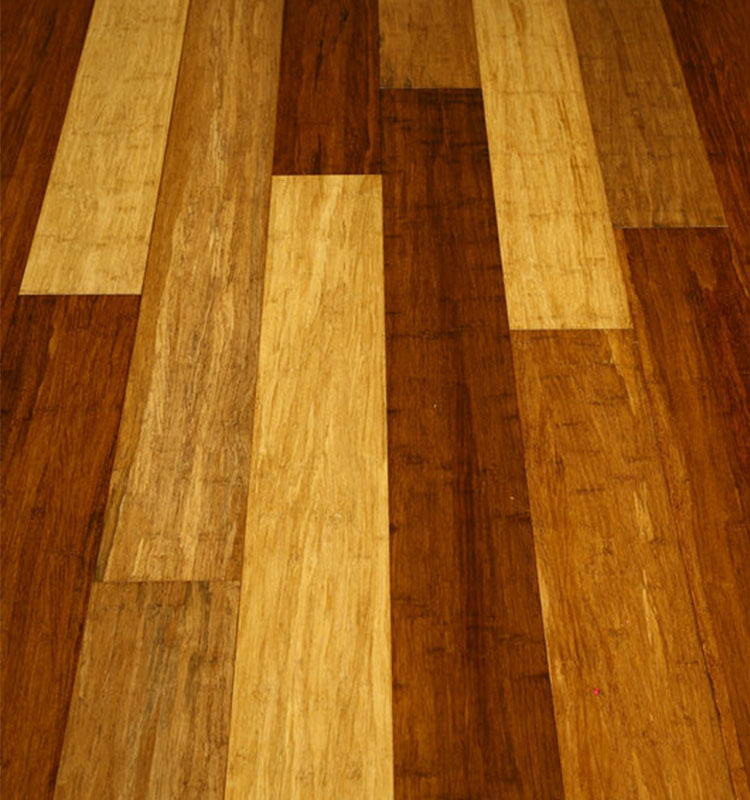 14mm Thickness Australiana Strand Woven Bamboo Flooring