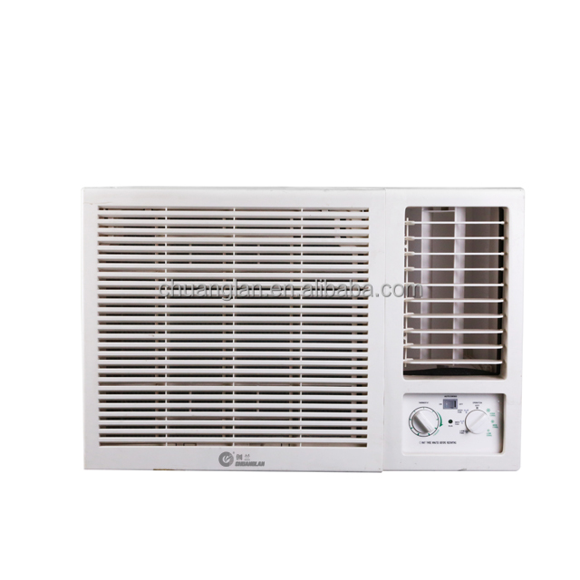 High Efficiency Window Air Conditioning for Middle East with CB, SASO certificates