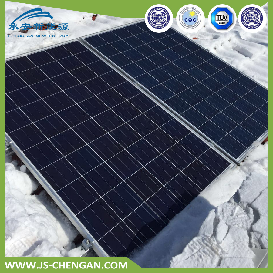 Online shopping popular solar panel kits for home grid system price