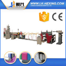 Trustworthy China Supplier Plastic Pe Foam Sheet Extruder Machinery