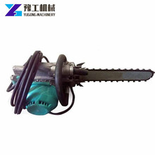 Wholesale portable good quality material chain saw