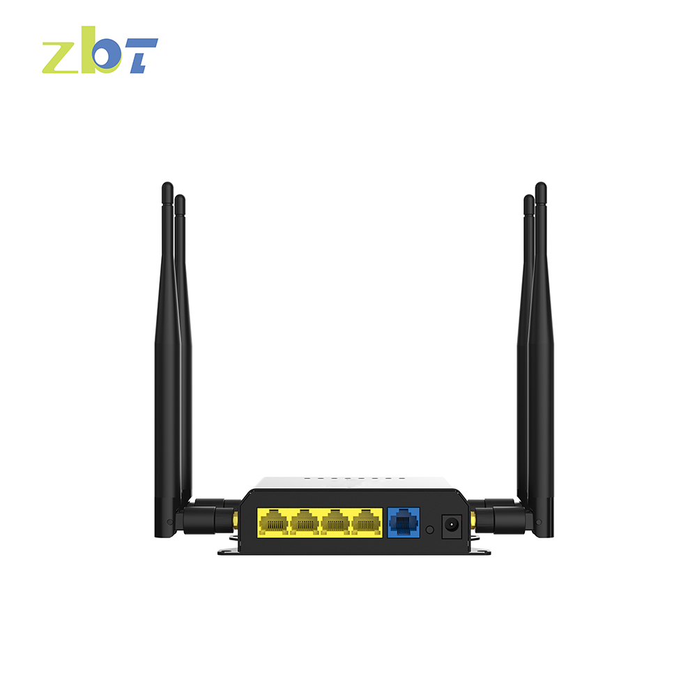 Alibaba wholesale J 2.4g 300M RJ45 12W indoor wireless router bonding 4g 3g wifi router