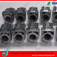 China manufacturer OEM service mass production cnc machining parts