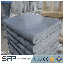 High quality durable bullnose pool coping stone for swimming pool