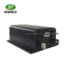 24V 200A dc motor controller/CECE, Battery-Powered Low-Voltage High-Power