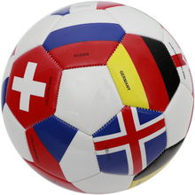 Custom wholesale cheap price new model high quality mini pvc soccer ball