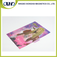 Gold supplier china a4 plastic document folder holder
