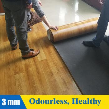 Trade Show Floor Traditional Living Laminate Flooring Tranquility Vinyl  Flooring