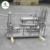 Small Portable Waste Oil Distillation Plant