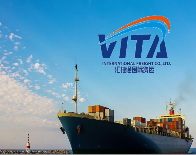 yiwu shipping consolidator service to usa