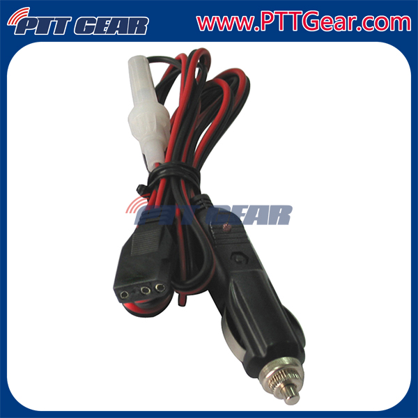 Lighter 3 Pin Power Cord Lead, 17A01007