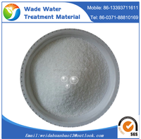 polyacrylamide PAM /hot sale / polymer flocculant / manufacturer price