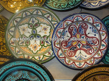 pottery fashion morocco