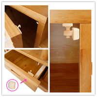 magnetic child safety cabinet locks hot sale