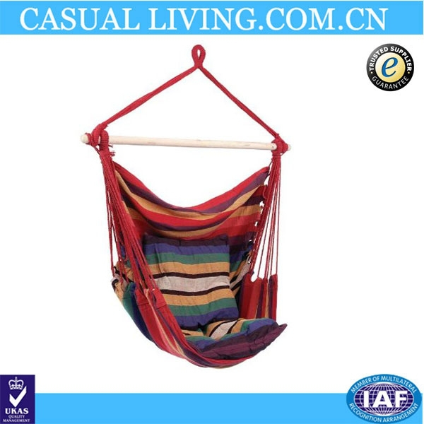 Hanging Rope Chair Hammock Chair