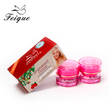 OEM&ODM face cream fair and lovely day moisturizing deep royal whitening cream