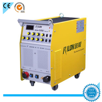 Superior Performance Rilon Tig Welder 2T/4T Function IGBT Inverter DC Pulse Tig Welding Machine 500Amp