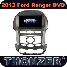 2013 Ford Ranger CAR DVD with GPS +3G +6 CD Virtual