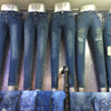 Stock Lady Jeans
