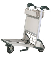 Airport Luggage Trolley With Brake In Germany Quality and China Price