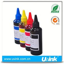 UVINK brand sublimation type glow in the dark ink