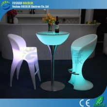 Bar Tables And Stools For Commercial GKT-106DC Series