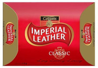 CUSSONS IMPERIAL LEATHER SOAPS