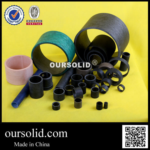 Oil Free Guide Bearing / Slip Bearing / Rotary Table Bearing