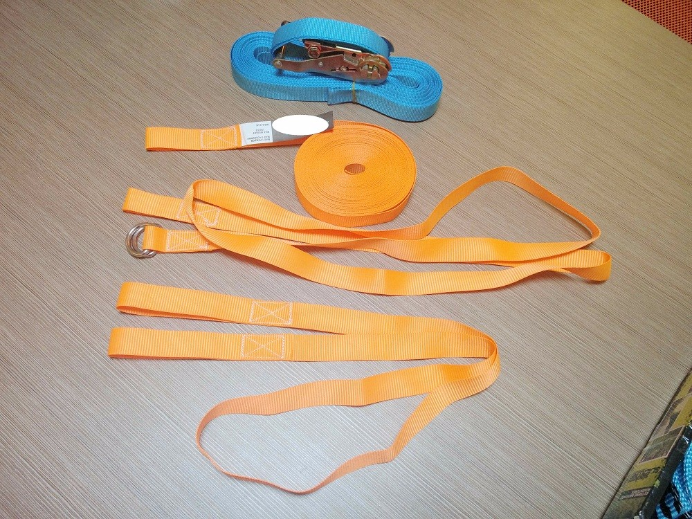 Famous Brand Maker! Top China Slackline Industries Baseline Slackline Kit