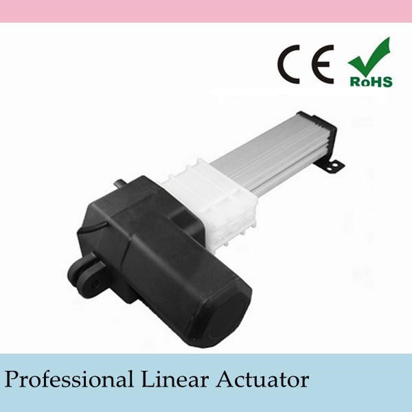 linear actuator small miniature