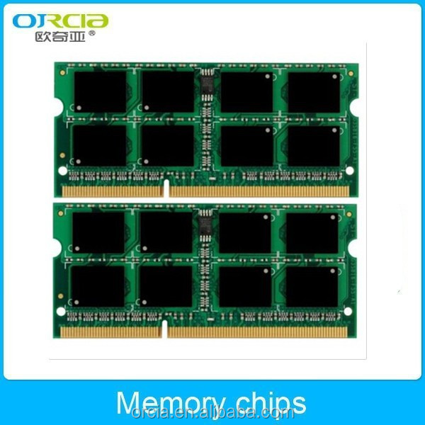 DDR3 ram 4GB DDR3 PC3-10600S RAM Laptop Memory 1333 MHZ Notebook