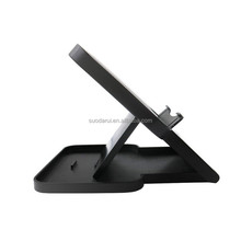 High Quality ABS Holder Height adjustable Stand Game Console bracket For Nintendo Switch Stand Holder