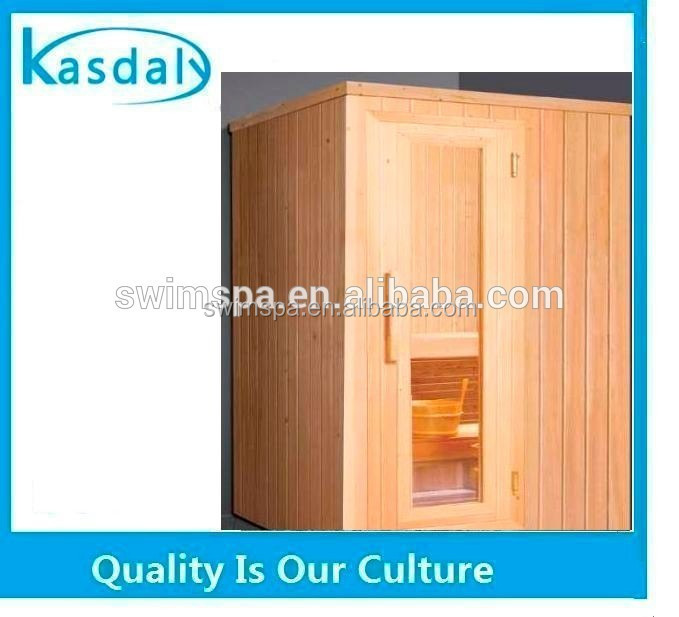 household sauna room/dry sauna room indoor