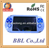 "32 Bit 4.3"" LCD Game Player Console with camera"